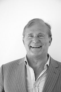 Guy De Selliers is Chairman of Drive Forward Foundation