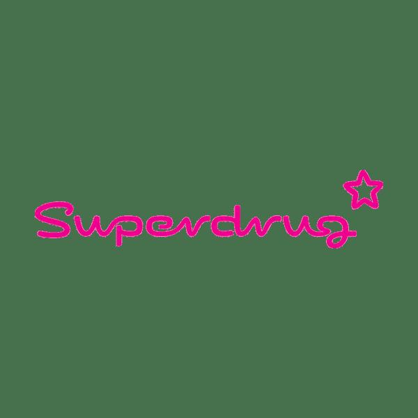 Superdrug-Logo