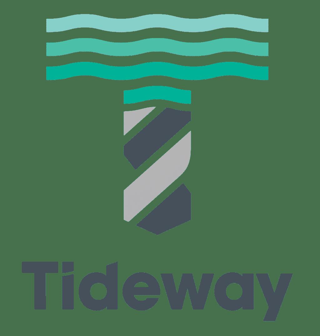 Tideway Primary Logo colour RGB