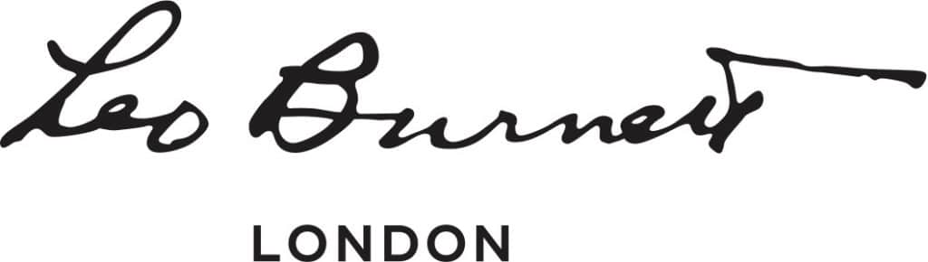 Leo Burnett London 2017_black