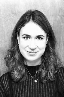 Miranda Reilly, Director of Strategic Partnerships
