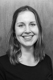 Claudia Roehlen, Breakthrough Wellebing & Career Development Manager