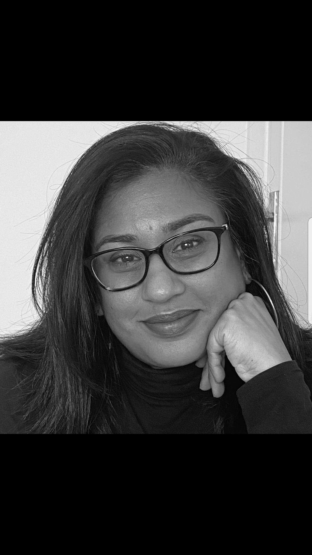 Riona Athisegaran, Programmes Director