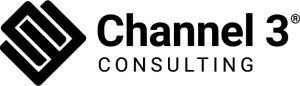 Channel 3 Consulting logo (R)_BLACK